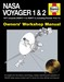 NASA Voyager 1 and 2 Manual