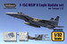 F15C MSIP II Eagle Update set (Tamiya)