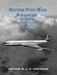 British Post-War Airliners: An A to Z of UK Aircraft 1945-2000 volume 2