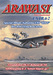 Arawasi International Magazine Extra 2, Bringing you the wealth of Japanese Aviation History (BACK IN STOCK!)