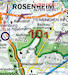 VFR aeronautical chart Germany North 2020  ROGERS-GERM-N image 4