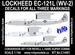 Lockheed EC121L Warning Star (WV-2E) (Revell)