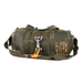 Parachute bag 2/pilot bag Green
