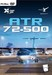 ATR 72-500 (Download Version for Xplane10)