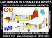 Grumman HU-16A Albatross (Italy, Spain) for Revell/Monogram