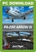 Piper PA-28R Arrow III (download version)