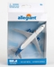 Single Plane for Airport Playset (Airbus A320 Allegiant Airlines)