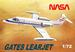 Gates Learjet 35 (NASA)