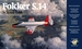 Fokker S14 Machtrainer (Dutch AF) (IN STOCK AGAIN)
