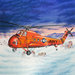 "Sikorsky UH34D Seahorse ""VX-6 Operation Deep Freeze, Antartica, VC-1, JMSDF)"
