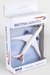 Single Plane for Airport Playset B787 (British Airways)