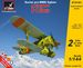 Polikarpov I-15 Bis Pre WWII fighter (2 kits included!)