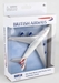 Single Plane for Airport Playset A380 (British Airways)