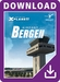 Airport Bergen XP (Download Version)