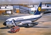 Boeing 737-100 (Lufthansa) NEW SUPPLIER, LOWER PRICE!)