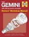 NASA Gemini Manual 1965-1066 (all missions, all models)