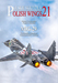 Polish Wings 21 MiG-29 'Kosciuszko Squadron' Commemorative Schemes