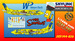 Boeing 737-300 (Western Pacific - the Simpsons) Re-edition
