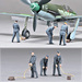 Focke Wulf TA152H-1 Ground Crew Set