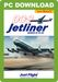 DC-8 Jetliner Series 10 to 40 (download version FSX)