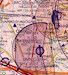 VFR aeronautical chart Italy North 2019  ROGERS-ITALY-N image 2
