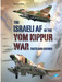 The Israeli AF in the Yom Kippur War, facts and figures
