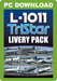 L-1011 TriStar Livery Pack (download version FSX)