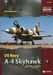 US Navy A-4 Skyhawk Color photo Album No.1