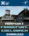 Airport Frankfurt-Egelsbach (Download Version for Xplane10)