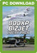 800XP BizJet Livery Pack (download version FSX, P3D)