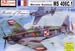 Morane Saulnier MS406C.1 (French AF) - Reissue-