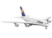 Airbus A380 (Lufthansa) (SPECIAL OFFER - WAS EUR0 29,95