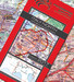 VFR aeronautical chart Italy North 2017  ROGERS-ITALY-N17 image 4