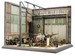 Workshop Diorama Scenic Kit: German workshop Extension set