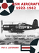 USN Aircraft 1922-1962 Vol.4 Letters BF, BT & F (Pt-1)