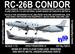 Fairchild Swearingen RC-26B Condor (USAF) - Reissue