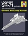 Lockheed SR-71 Blackbird Manual 1964 onwards (all marks)