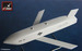 AGM-158 JASSM Air to Surface guided missile