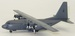 Hercules C130H (New Zealand Air Force) NZ7003 With Stand