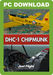 DHC-1 Chipmunk (download version FSX, P3D)