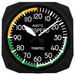 "10"" Airspeed Instrument Style Clock"