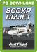 800XP BizJet (download version FSX, P3D)