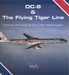 DC8 and the Flying Tiger Line