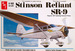 Stinson Reliant SR9