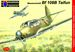"Messerschmitt Bf108B/K-70 ""In Foreign Service"""