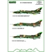 Suchoi Su-22 Fitter Polish insignias