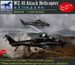 WZ10 Attack helicopter (2 kits included)