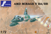 Dassault Mirage VBA/BR (REVISED)