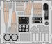 Detailset AS51 Horsa Glider MK1 Interior (Bronco)