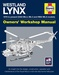 Westland Lynx Manual, 1976 onwards (HAS Mk 2, Mk 3 and HMA Mk 8 models)